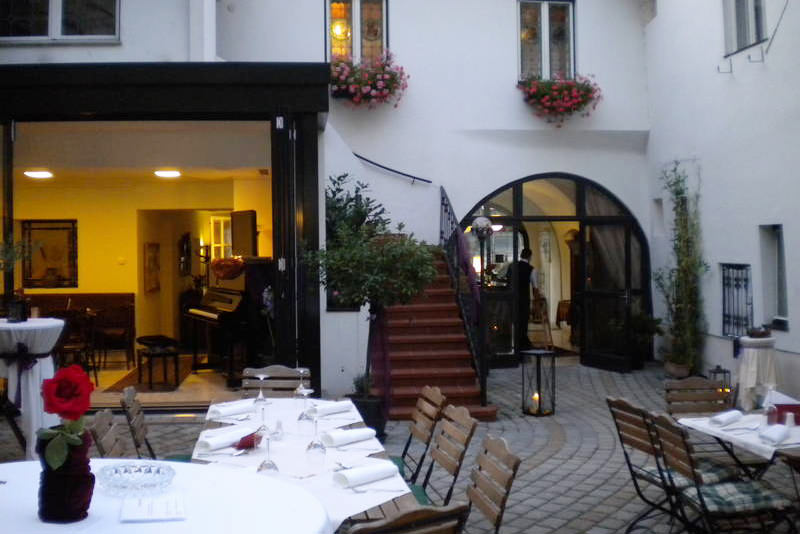 "Hotelrestaurant ""Zum goldenen Anker"""