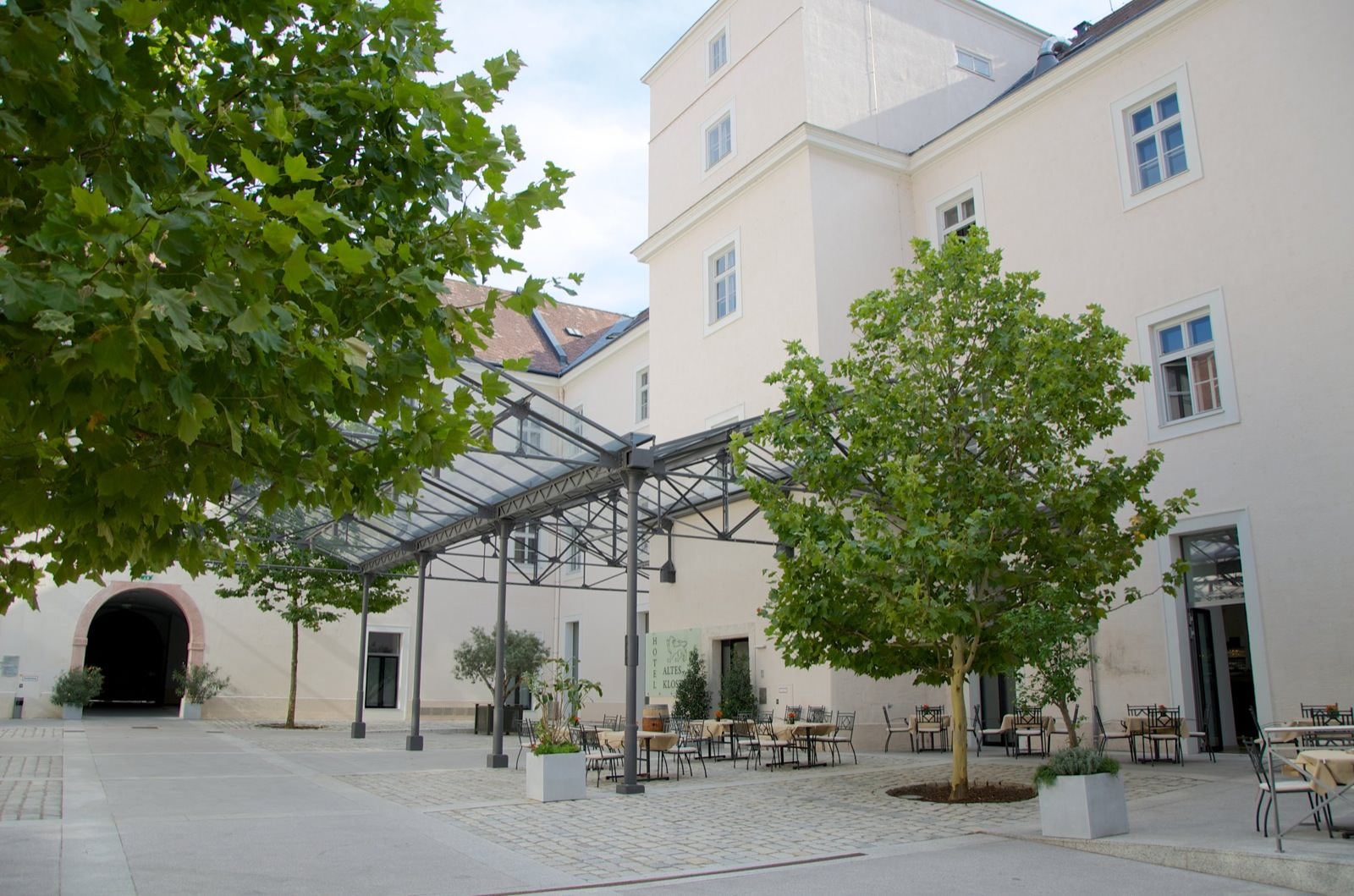 Hotel Altes Kloster