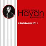 Programmfolder 2011