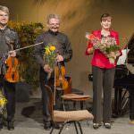 Artis-Quartett, Barbara Moser