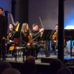 mdw Chamber Orchestra