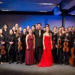 Vesztergom, Khadem-Missagh, Díaz Cajamarca, mdw Chamber Orchestra