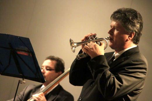 Jänner 2011, Cappella Istropolitana, Freddy Staudigl