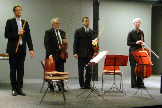 März 2011, Concilium Musicum Wien